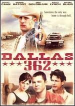 Dallas 362 - Scott Caan