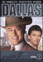 Dallas: Season 13 -
