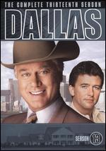 Dallas: The Complete Thirteenth Season [3 Discs]