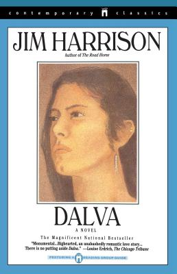 Dalva - Harrison, Jim