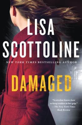 Damaged - Scottoline, Lisa