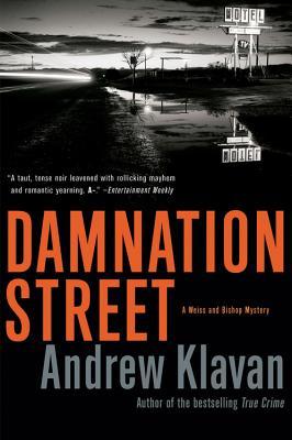 Damnation Street - Klavan, Andrew