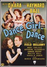 Dance, Girl, Dance - Dorothy Arzner