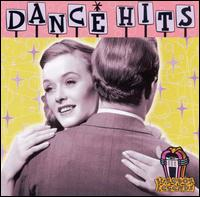 Dance Hits of Rock N Roll - Various Artists