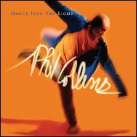 Dance Into the Light [LP] - Phil Collins
