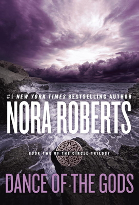 Dance of the Gods - Roberts, Nora