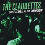 Dance Scandal at the Gymnasium