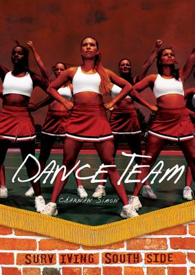Dance Team - Simon, Charnan