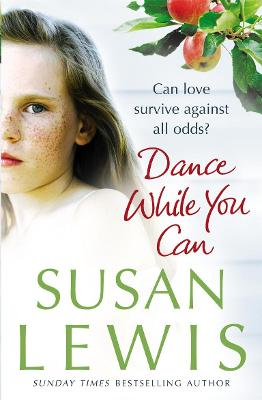 Dance While You Can - Lewis, Susan