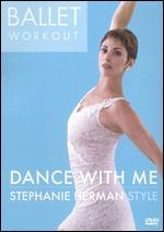 Dance With Me: Ballet Workout
