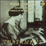 Dances of Poland: A Treasury of Harpsichord Music