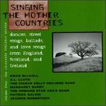 Dances, Street Songs, Ballads & Love Songs