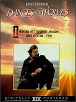 Dances with Wolves [THX] - Kevin Costner
