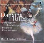 Dancing Flutes: Amusing Arrangements of Well-Known Classics
