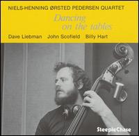 Dancing on the Tables - Niels-Henning Ørsted Pedersen