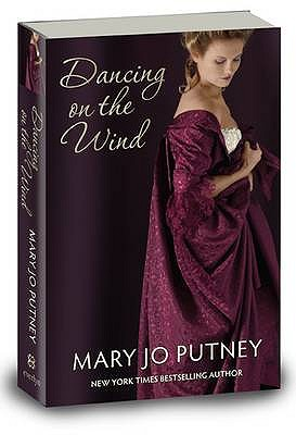 Dancing on the Wind - Putney, Mary Jo
