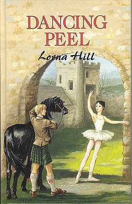 Dancing Peel - Hill, Lorna