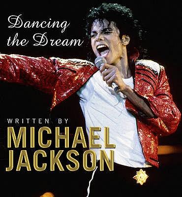 Dancing the Dream - Jackson, Michael
