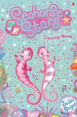 Dancing Waves - Singer, Zuzu
