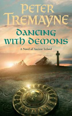 Dancing with Demons - Tremayne, Peter