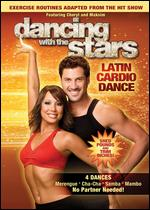 Dancing with the Stars: Latin Cardio Dance - Cal Pozo