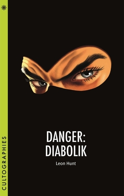 Danger: Diabolik - Hunt, Leon