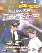 Danger Flight - Howard P. Bretherton