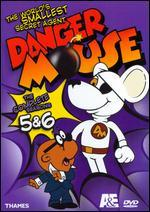 Danger Mouse: Season 05