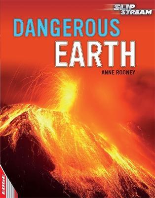 Dangerous Earth - Rooney, Anne