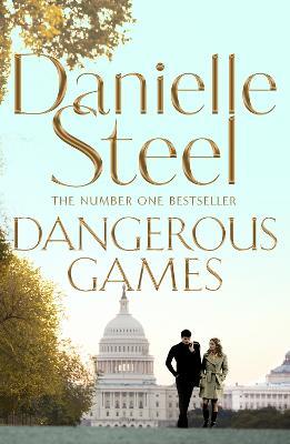 Dangerous Games - Steel, Danielle