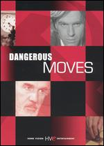 Dangerous Moves - Richard Dembo