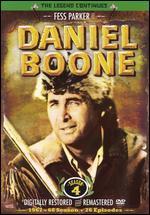Daniel Boone: Season 04