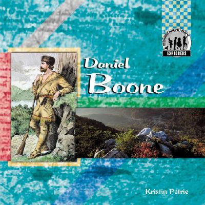 Daniel Boone - Petrie, Kristin
