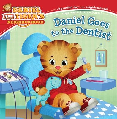 Daniel Goes to the Dentist - Cassel Schwartz, Alexandra (Adapted by)