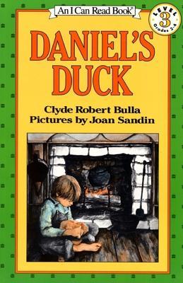 Daniel's Duck - Bulla, Clyde Robert