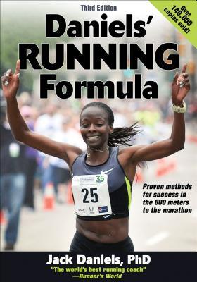 Daniels' Running Formula - Daniels, Jack