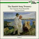 Danish Song Treasury, Vol.2