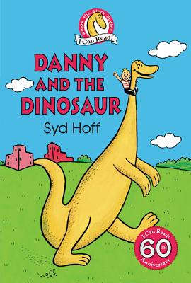 Danny and the Dinosaur -