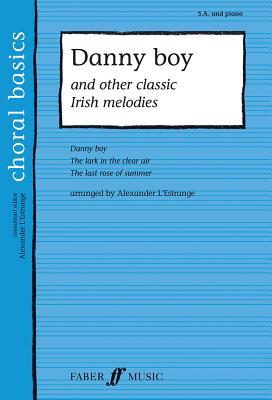 Danny Boy and Other Classic Irish Melodies - L'Estrange, Alexander