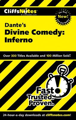 """Dante's """"Divine Comedy"""", """" Inferno"""" -"""