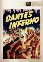 Dante's Inferno - Harry Lachman