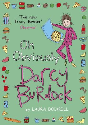 Darcy Burdock: Oh, Obviously - Dockrill, Laura