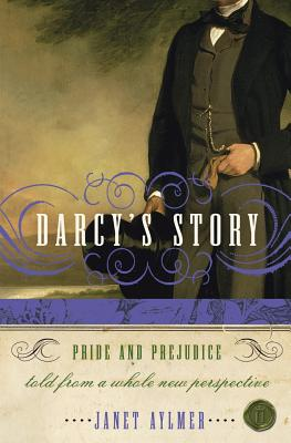 Darcy's Story - Aylmer, Janet