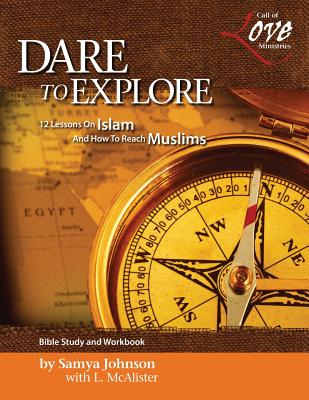 Dare to Explore - Michael, S, and Johnson, Samya, and McAlister, L