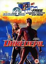Daredevil [Plus Fantastic Four Comic Creator CD-Rom]