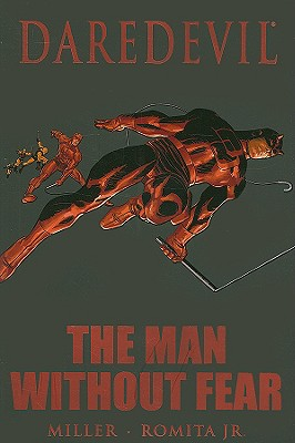 Daredevil: The Man Without Fear - Miller, Frank (Text by)
