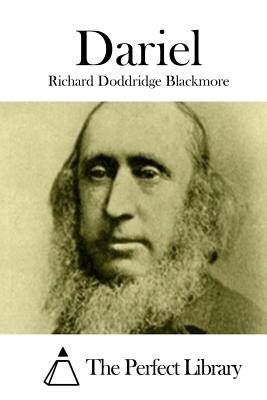 Dariel - Blackmore, Richard Doddridge, and The Perfect Library (Editor)