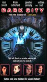 Dark City [Blu-ray] [Director's Cut]