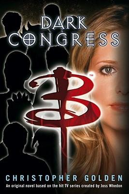 Dark Congress - Golden, Christopher