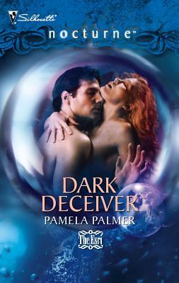 Dark Deceiver - Palmer, Pamela